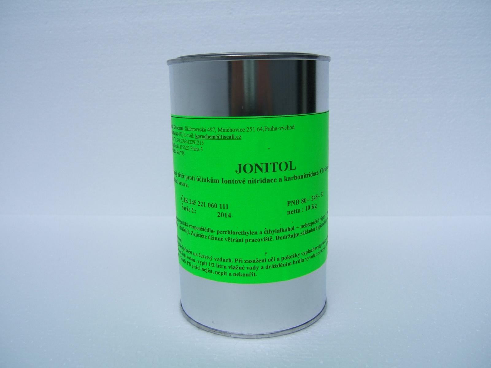 Jonitol